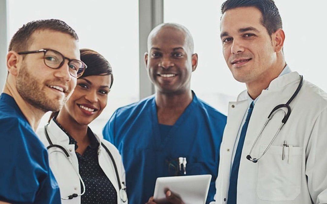 Adfinitas Health and SHM Announce New Strategic Partnership
