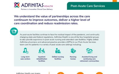 Post-Acute Care Services