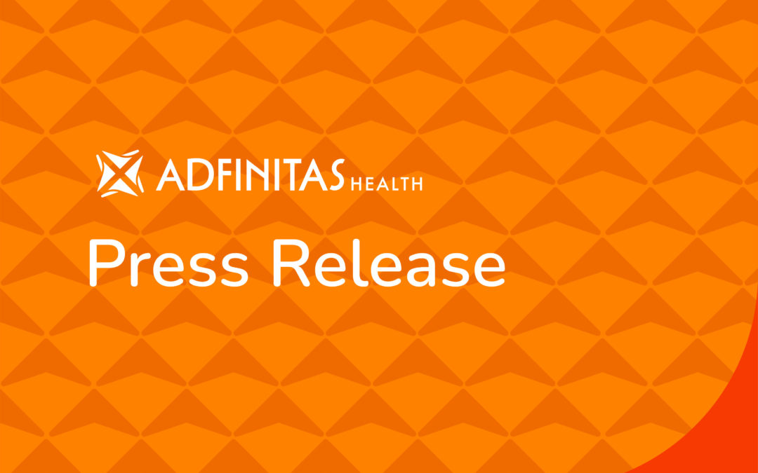 Adfinitas Health Announces the Launch of Emergency Department Services and a New Brand to Better Reflect Commitment to Innovation